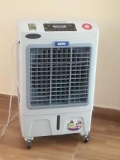 [Tặng 2 đá khô] Quạt Điều Hòa Không Khí AKYO Inverter Model E4000, Công suất 150W, bảo hành 2 năm.Quạt làm mát bằng hơi nước-MIDEA MART