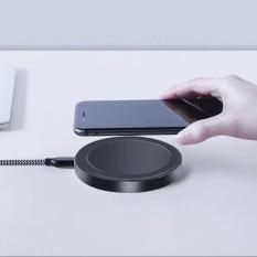 Sạc không dây cho Iphone, Samsung, Xiaomi, Nokia …
