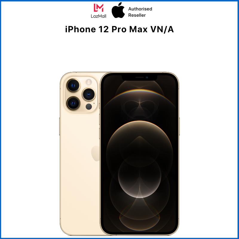 iPhone 12 Pro Max VN/A – Hàng Chính Hãng (Giao Nhanh)