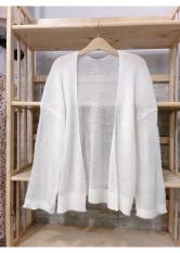 Áo cardigan len mỏng Hàn Quốc