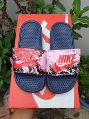 [Siêu Rẻ] Dép Nike Nam Quai Ngang Galaxy [Full Hộp]