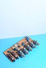 Mạch khếch đại 3 band + âm sắc (tháo máy). KB.04