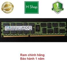 [Nhập ELMAR31 giảm 10% tối đa 200k đơn từ 99k]Ram Server DDR3 16GB ECC REG bus 1866 tháo máy chính hãng bảo hành 1 năm