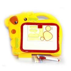 Bảng học vẽ thông minh cao cấp 628-60 – bảng thông minh nam châm