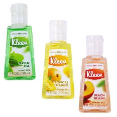 Gel rửa tay khô Kleen 30ml