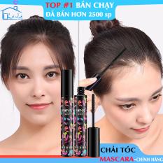 [Lấy mã giảm thêm 30%]Cây chải chuốt tóc Mascara tạo kiểu tóc đẹp vuốt tóc con gọn vào nếp phụ kiện mini bỏ túi xách tiện dụng