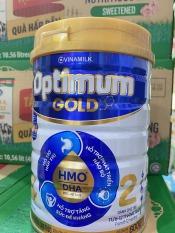 Sữa Bột Vinamilk Optimum Gold 2 Lon 800g (cho bé 6-12 tháng tuổi) – HSD luôn mới