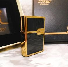 Bật Lửa Zippo ZORRO ULTIMATE Cao Cấp ( Hàng Nhập Khẩu Loại Xịn )