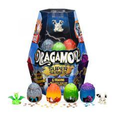 Đồ chơi DRAGAMONZ Combo 6 trứng rồng siêu cấp 6047155