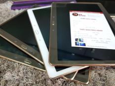 Máy Tính bảng Samsung galaxy Tab S 10.5inh màn 2K || Tặng kèm sạc cáp nhanh S10 chính hãng ảnh thật 100% tại PlayMobile