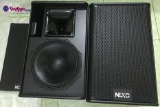 Loa NEXO ps12 bass 30 coil 76 tử 190 (1 cặp)