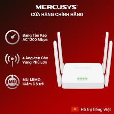 [🔥Bán Chạy🔥] Bộ Phát Wifi Băng Tần Kép Chuẩn AC1200 Mercusys AC10, cục phát wifi , router wifiModem wifi Mercusys Cuc phat wifi Mercusys Bo phat wifi Mercusys – Hãng phân phối chính thức