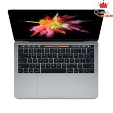 MacBook Pro 13in Touch Bar MPXW2 Space Gray- Model 2017 (Hàng chính hãng)
