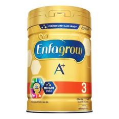 Sữa bột Enfagrow A+ 3 Lon 870g cho trẻ từ 1-3 tuổi – HSD luôn mới