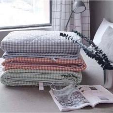 [Được chọn màu] Chăn đũi mùa hè Muji xuất Nhật cao cấp cực êm,mền đũi mùa hè siêu nhẹ 2mx2m3 GDPHAN03
