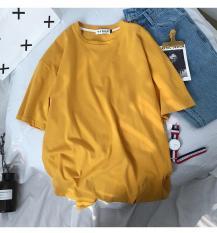 ĐỦ SIZE – áo thun form rộng tay lỡ – áo phông rộng tay lỡ nam nữ