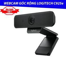 Webcam góc rộng Logitech C925e – Webcam chuyên dụng cho phòng họp