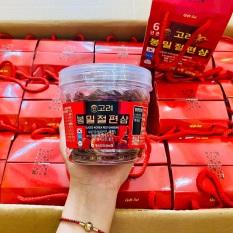 SG Hồng sâm lát Hàn Quốc 6 năm tẩm mật ong