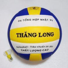 Quả Bóng chuyền Thăng Long tiêu chuẩn thi đấu 7400 ĐỒ TẬP TỐT