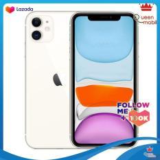 [TRẢ GÓP 0%] Điện Thoại iPhone 11 64GB – Hàng Nhập Khẩu – New 100% Nguyên Seal