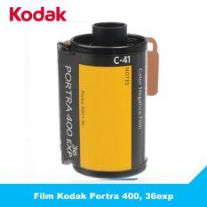 Film Kodak Portra 400 Professional , 36exp – Phim máy ảnh 35mm