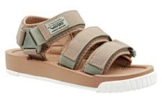 Sandal Vento Cao cấp SD9801 Hồng đậm/ xanh/ be