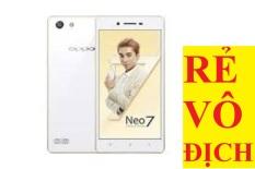 [ SMARTPHONE GIÁ RẺ ] điện thoại OPPO NEO 7 – OPPO A33 CHÍNH HÃNG 2sim ram 2G bộ nhớ 16G mới, Đánh PUBG/Liên quân ngon