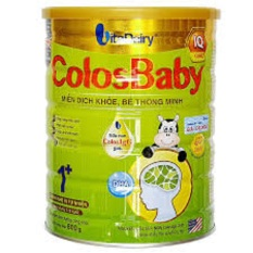 Sữa COLOSBABY IQ Gold 1+ 800G (trẻ từ 1-2 tuổi)