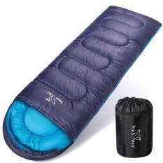 Túi ngủ trùm đầu TrackMan TM 3211