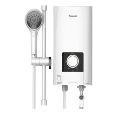 [TRẢ GÓP 0%] Máy nước nóng Panasonic DH-4NP1VW – Công suất làm nóng 4500W Nhiệt độ tối đa 51 độ C Làm nóng trực tiếp