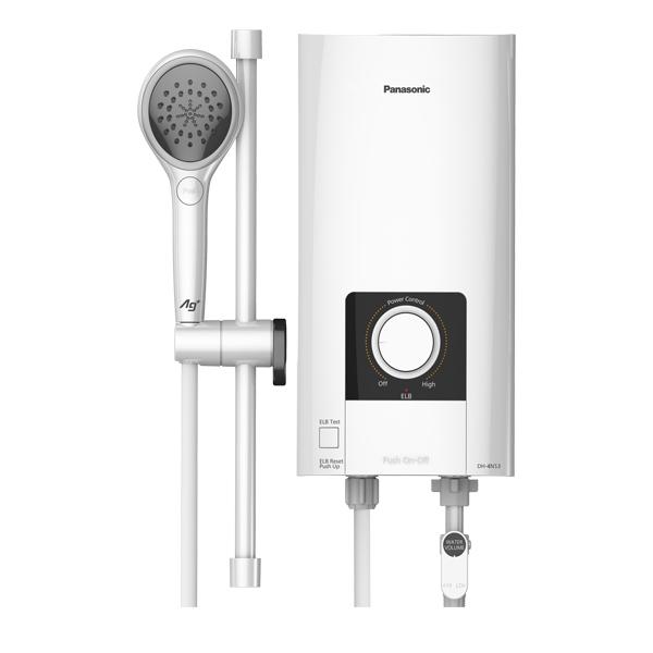 [TRẢ GÓP 0%] Máy nước nóng Panasonic DH-4NP1VW - Công suất làm nóng 4500W Nhiệt độ tối đa 51 độ...