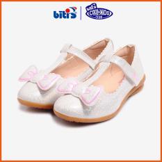Giày Búp Bê Bé Gái Biti's DBB009488TRG (Trắng)