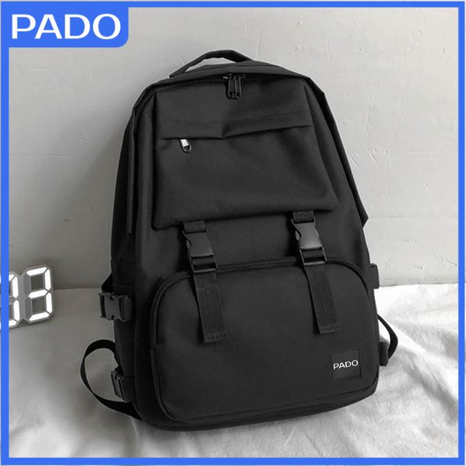 Balo Campus Thời Trang đi học đi làm đựng vừa Laptop 15.6 inch PADO P468D