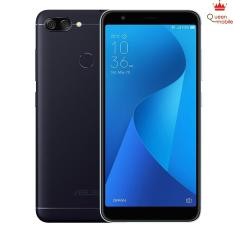Điện Thoại Asus Zenfone Max Plus M1 ZB570TL (32GB/3GB) – Đen