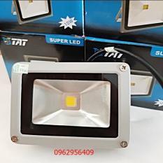 Đèn led pha 10w siêu sáng tiết kiệm điện