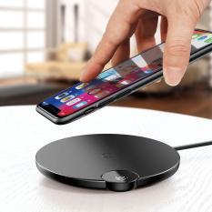 Đế sạc nhanh không dây Baseus Digital LED Display ( 7.5W/ 10W, Qi Wireless Quick Charger )