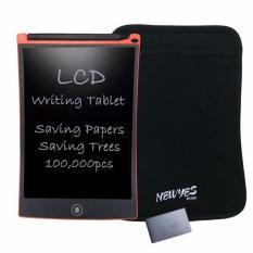 """Bảng Viết 8.5 """"LCD Bằng Văn Bản Máy tính bảng Vẽ Kỹ Thuật Số Máy tính bảng Dạng Chữ Viết Tay Tấm lót Điện Tử Cầm Tay Máy Tính Bảng Ban siêu mỏng Boogie pad Được Bảo Hành Uy Tín 1 Đổi 1 Bởi MaxVision"""