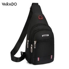 Túi đeo chéo nam nữ VARADO TC003 phong cách hàn quốc trẻ trung sành điệu