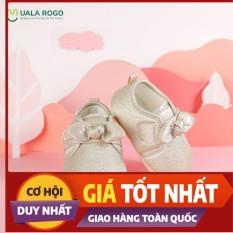 [ HÀNG CHÍNH HÃNG] Giày tập đi Uala Rogo UR5457