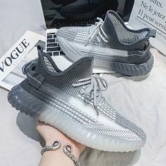 Giày sneaker nam cao cấp V350 đế loang màu siêu phẩm 2021