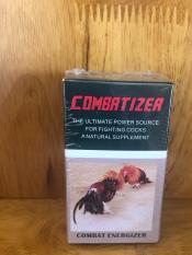 Thuốc Bổ Gà – Combatizer – Hủ 100v