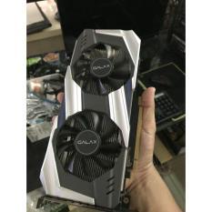 Card màn hình GALAX GeForce GTX 1060 6GB GDDR5 OC
