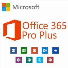 Office dùng 5 máy pc/mac tặng kèm lưu trữ 5TB bản 365 pro plus 2019