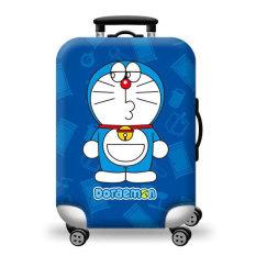 [Lấy mã giảm thêm 30%]Bao hành lýÁo bọc vali vải thun co giãn 4 chiều Zooyoo H131