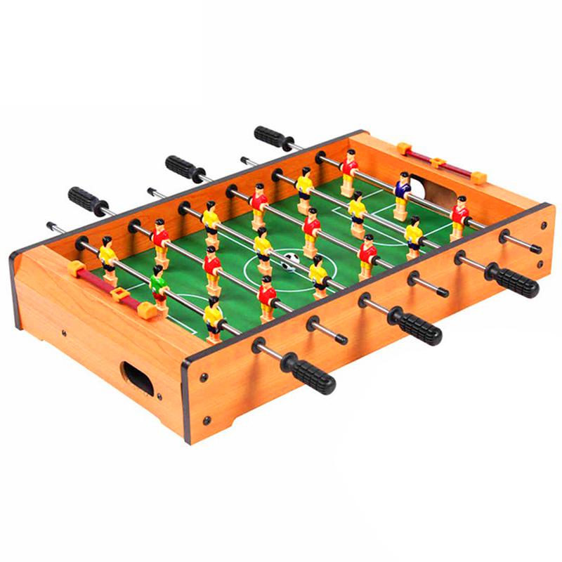 Đồ chơi bàn bi lắc bằng gỗ 6 tay N7
