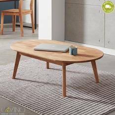 Bàn sofa Calla gỗ cao su
