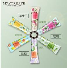 [GIÁ SỐC] Kem Dưỡng Da Tay Maycreate Hand Cream Có Chứa Vasaline Giúp Dưỡng Ẩm Trắng Mềm Mịn Với Nhiều Loại Hương Thơm Từ Thiên Nhiên Hàng Nội Địa Trung Chất Lượng Sản Phẩm Bán Chạy 2020 O2O Shop