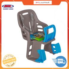 Ghế Xe Đạp, ghế gắn sau xe đạp điện Trẻ Em Song Long 2646