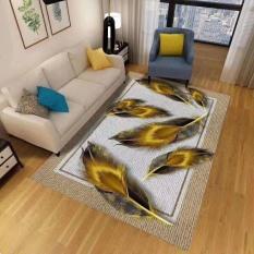 [TẶNG THẢM CHÂN] Thảm trải sàn nỉ FKYFAN 2,3m x 1,6m phong cách CHÂU ÂU ,thảm trải sàn phòng khách, thảm trải sàn văn phòng, thảm trải sàn nhà – FKYFAN