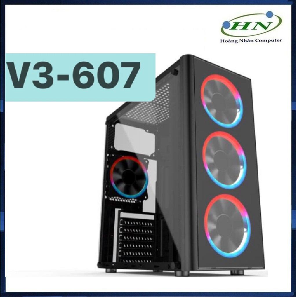 CASE VSP V3 607 TRONG SUỐT HOT 2019